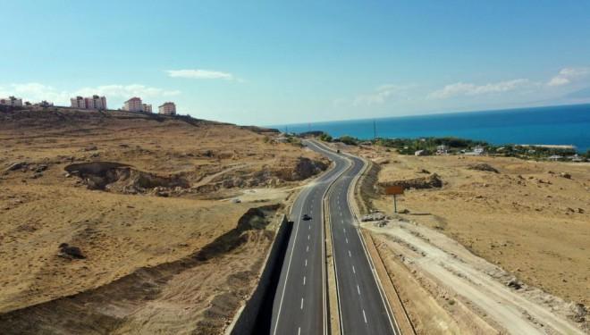Van Büyükşehir Belediyesi, TOKİ yolunu tamamladı