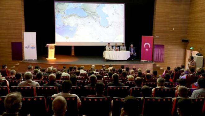 Van Büyükşehir Belediyesi imar toplantılarını sürdürüyor