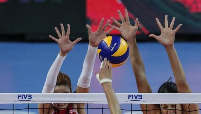 İpekyolu Belediyesinden kadınlar için voleybol turnuvası