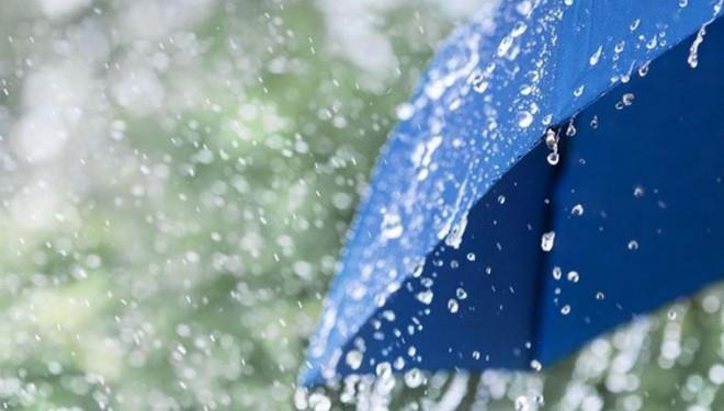 Van'da yağışlar azaldı!