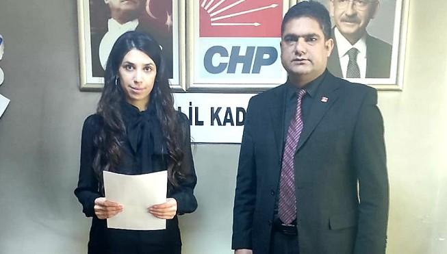 CHP Van Kadın Kollarından İstanbul Sözleşmesi Açıklaması
