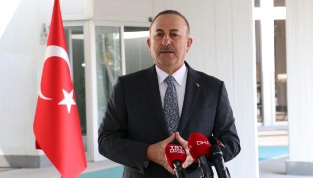 Dışişleri Bakanı Çavuşoğlu: 'S-400'ü aldığımızı ve bu işin bittiğini söyledik'
