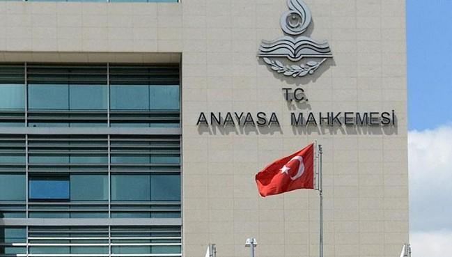 AYM, tutuklanan HDP İstanbul yöneticilerini haklı buldu