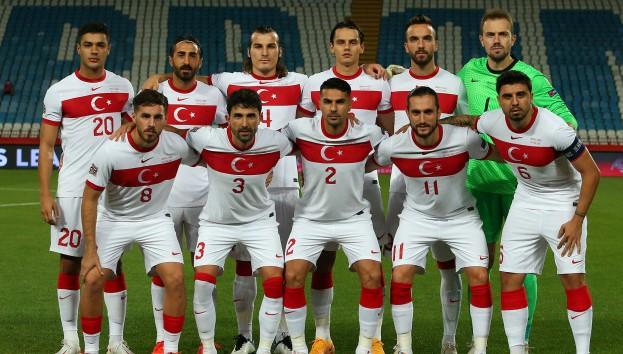 Türkiye - Letonya maçına seyirci alınacak