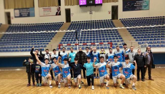 Erek Beş Yıldız Spor Kulübü emin adımlarla yoluna devam ediyor
