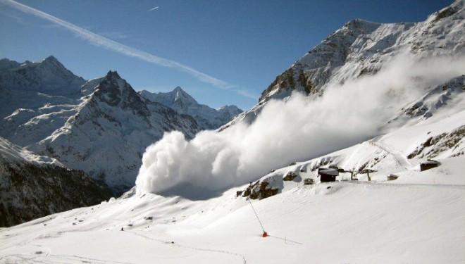 Meteorolojiden çığ ve kar erimesi uyarısı