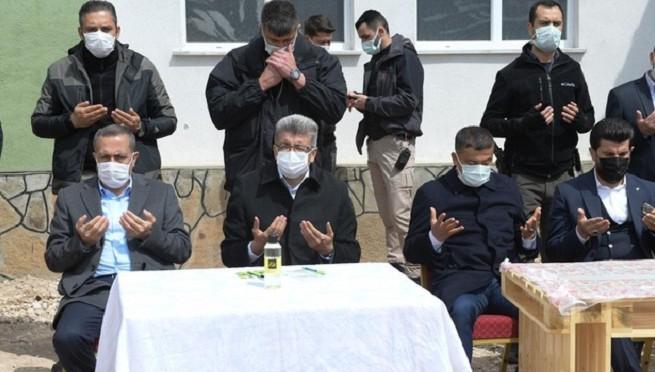 Erciş'te kan davası barışla sonuçlandı