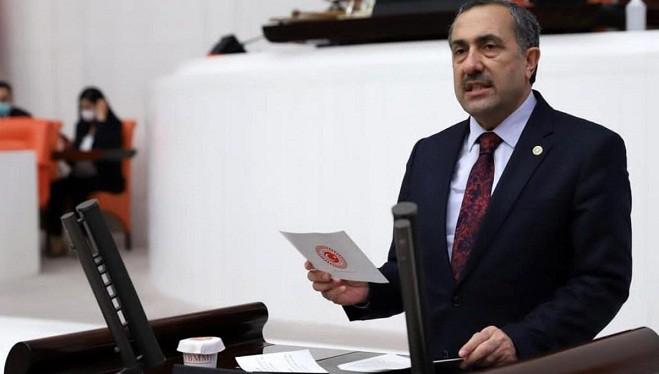 Arvas: SHMYO ile Erciş'in eğitim altyapısını güçlendiriyoruz