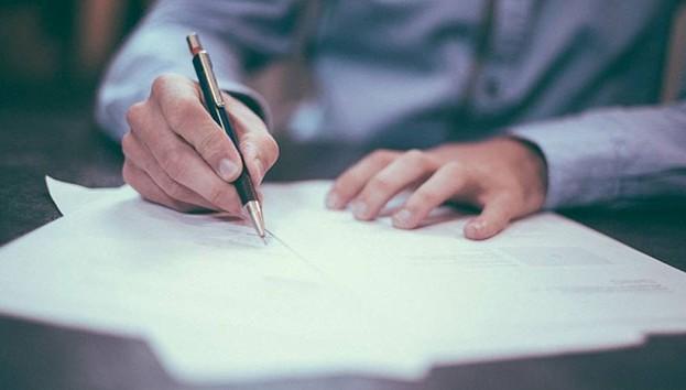 Bildirinin yayınlanmasında kimlerin imzasının olduğu araştırılıyor