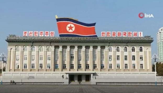 DSÖ'ye şaşırtan rapor Kuzey Kore