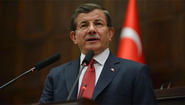 Ahmet Davutoğlu'ndan iddia: Vakaları gizleyerek halka yalan söylediler