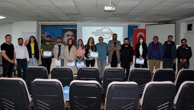 """BİGACEM'in """"Genç Gazeteciler Yazıyor"""" projesi başladı"""