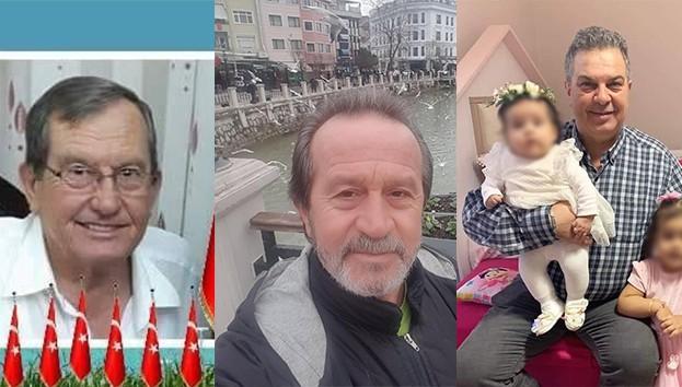 3 kardeş 15 gün arayla korona virüsten hayatını kaybetti