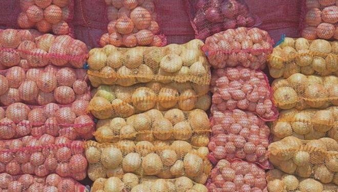 Bakanlıktan çiftçiye kolaylık: Patates ve soğanı TMO alacak
