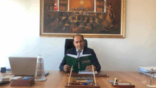 Ankara İş Avukatı Cihan Orhan
