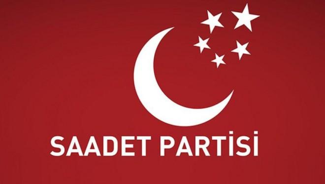 SP Van İl Başkanlığı'ndan Ramazan Ayı Mesajı