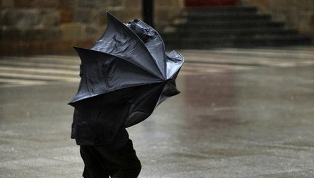 Meteorolojiden yağış ve kuvvetli rüzgâr uyarısı