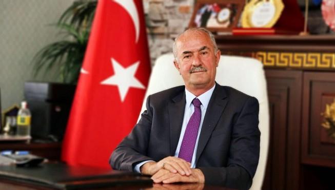 Tuşba Belediye Başkanı Salih Akman'ın çocuk sevgisi