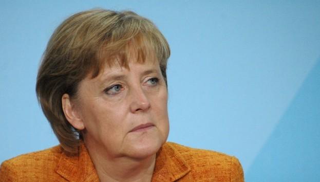 Angela Merkel, Uğur Şahin'le görüştü