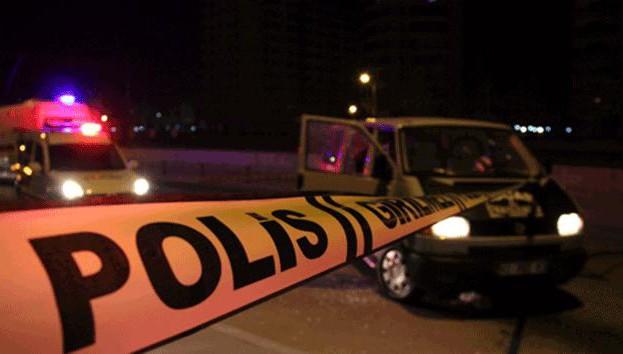 Ağrı'da nöbet kulübesine roketli saldırı: 1 şehit, 3 yaralı