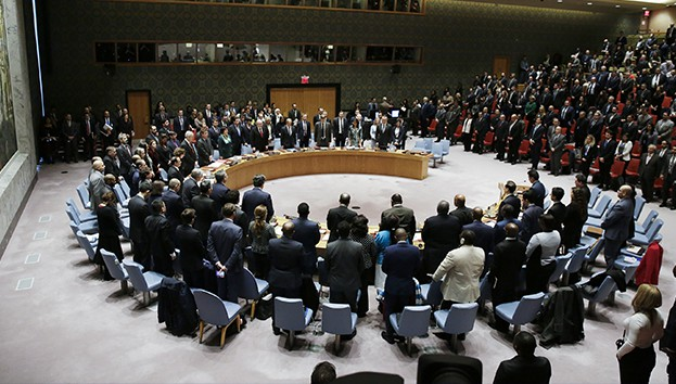 BM Güvenlik Konseyi pazar günü toplanacak
