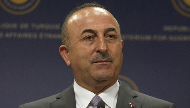 Bakan Çavuşoğlu: Haysiyet mücadelelerinde...