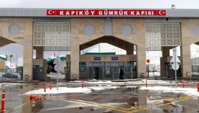 Kapıköy'ün açılış müjdesi geldi!