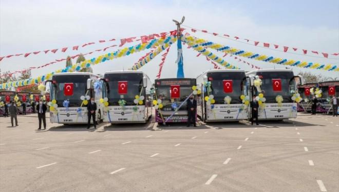 Kapıköy-Van seferleri başladı