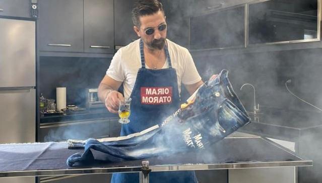 Mario Morato Markasıyla Vanlı Murat Şevli Modanın Yeni Adresi Oluyor