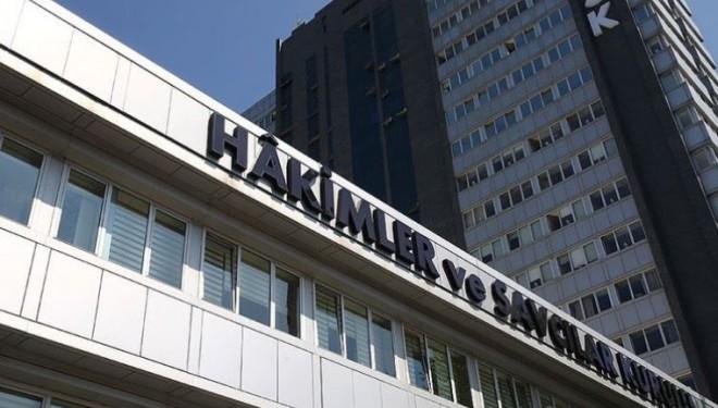 Cumhur İttifakı ile Millet İttifakı HSK seçimi için uzlaştı