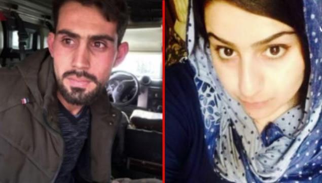 Cani Koca Eşini Türkiye'de Bulup Öldürdü, Van'da Yakalandı!