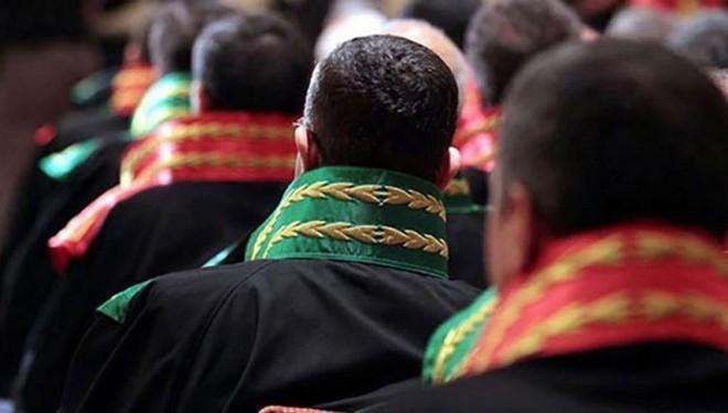 HSK'ya 4 üyenin seçilmesi kararı Resmi Gazete'de
