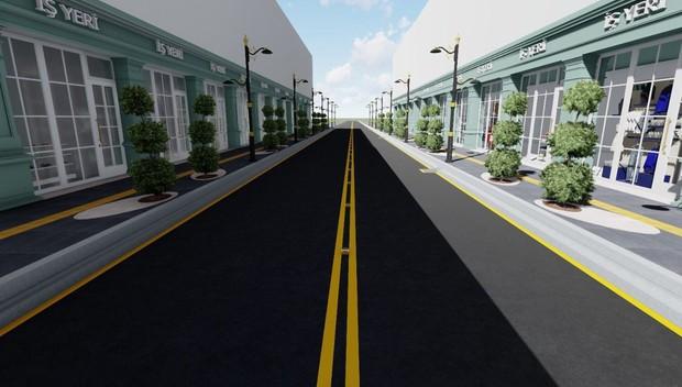 İpekyolu Belediyesinden kentin çehresini değiştirecek proje