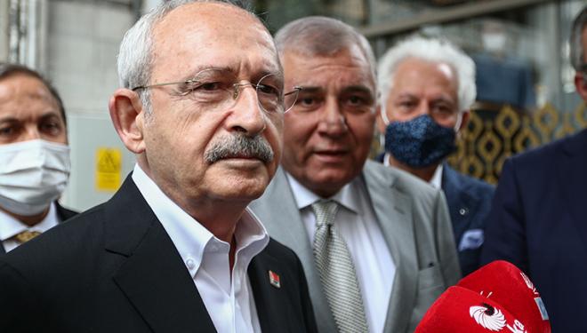 Kemal Kılıçdaroğlu'ndan Süleyman Soylu'ya sert sözler!