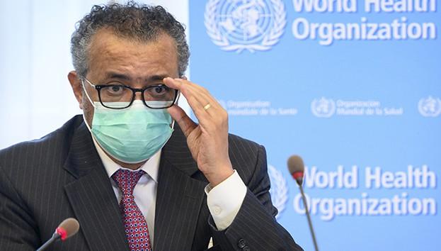 DSÖ: 'Pandemi antlaşmasının zamanı geldi'