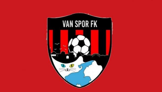 Vanspor yeni sezonda hangi grupta yer alacak?