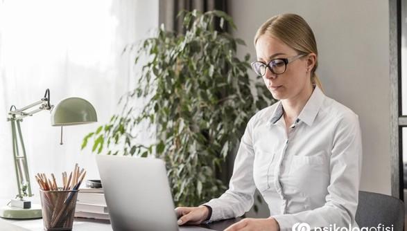 5 Soruyla Online Terapi