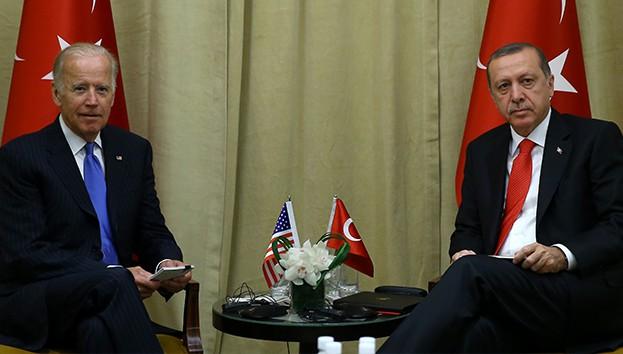 Cumhurbaşkanı Erdoğan ile Biden görüşmesinin tarihi belli oldu!