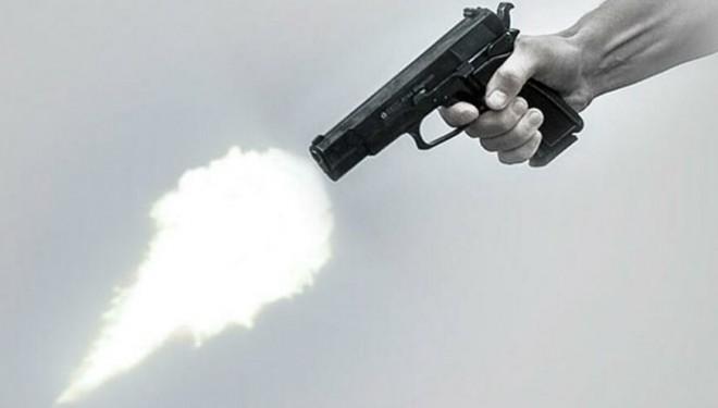 Ağrı'da arazi anlaşmazlığı nedeniyle çıkan kavgada silahlar konuştu!