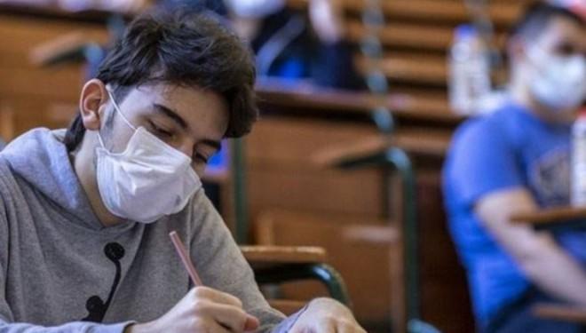 MEB duyurdu: LGS'de maske takmak zorunlu mu?