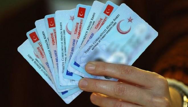 KKTC'ye gidecek Türk vatandaşlarına 30 Haziran itibarıyla...