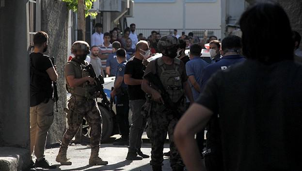 Ankara merkezli 12 ilde FETÖ operasyonu: 26 gözaltı