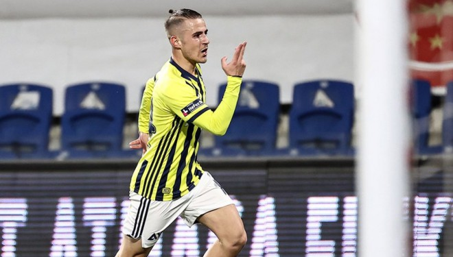 Fenerbahçe, Pelkas'ın bonservisini...