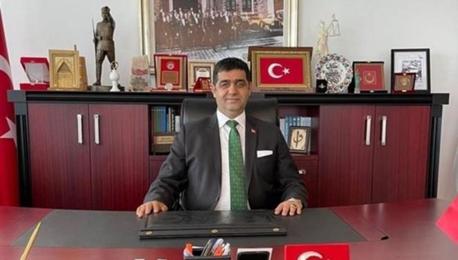 Ankara BAM Başkanı Esat Toklu'dan Peker hakkında suç duyurusu