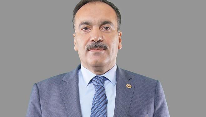 Gelecek Partisi'nden Atama: Mustafa Bilici Genel Başkan Yardımcısı Oldu
