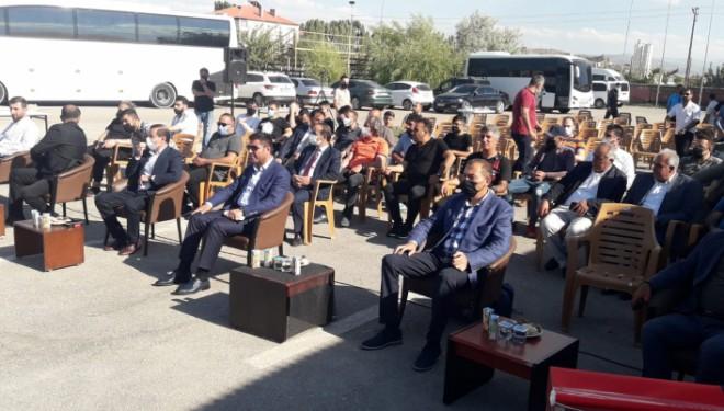 Vanspor FK Kongresi Ertelendi!