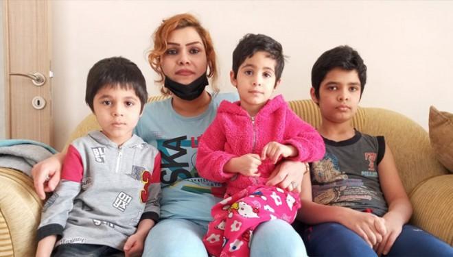 İran'dan Van'a uzanan bir sığınmacı kadın hikayesi!