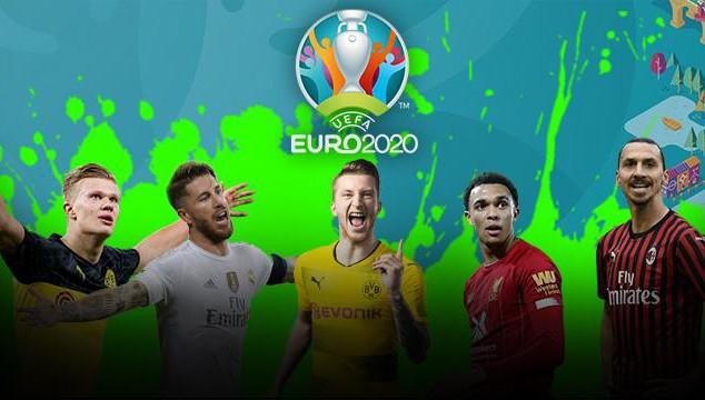 Euro 2020'de hangi futbolcular oynamıyor?