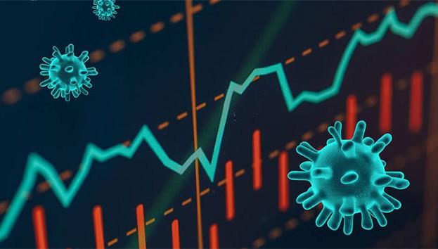 Türkiye'de son 24 saatte 5 bin 626 koronavirüs vakası tespit edildi