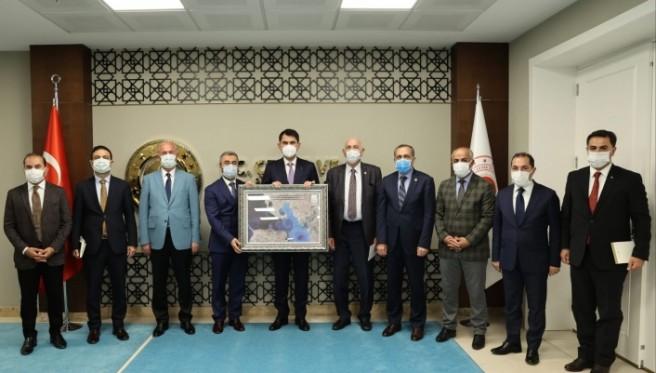 Başkan Akman, Tuşba'nın kangren haline gelen bir sorununu daha çözdü
